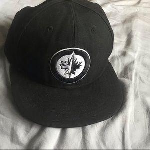 Winnipeg Jets/New Era Fitted Hat